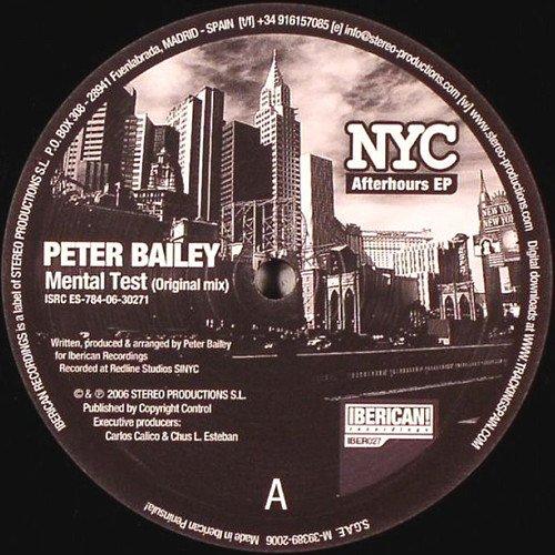 Amazon.com: NYC AFTERHOURS EP: Music