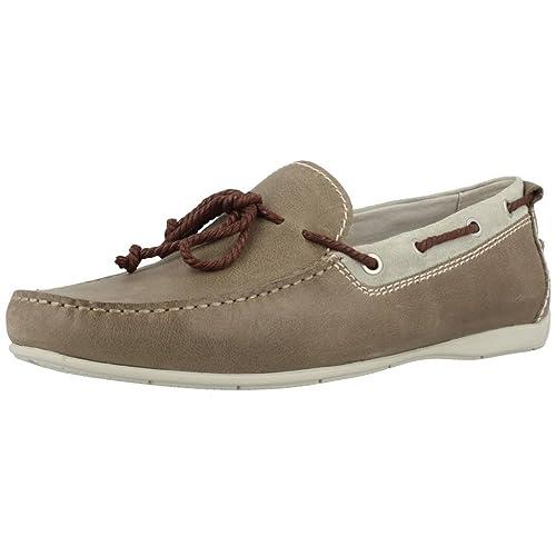 Mocasines para Hombre, Color Azul, Marca STONEFLY, Modelo Mocasines para Hombre STONEFLY Sunny 5 Azul: Amazon.es: Zapatos y complementos