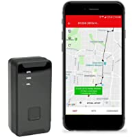 4G GPS Tracker | Micro-420 on The Verizon Network. GPS Tracker for Cars, People, Property