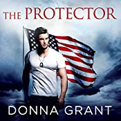 The Protector: Sons of Texas, Book 2 | Donna Grant