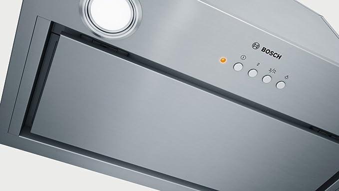 Bosch DHL785C - Campana (Canalizado/Recirculación, 730 m³/h, A ...