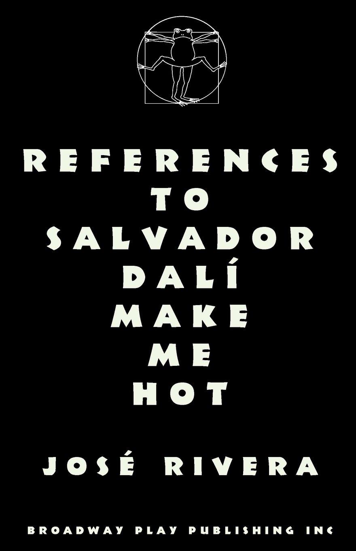 Download References to Salvador Dali Make Me Hot PDF