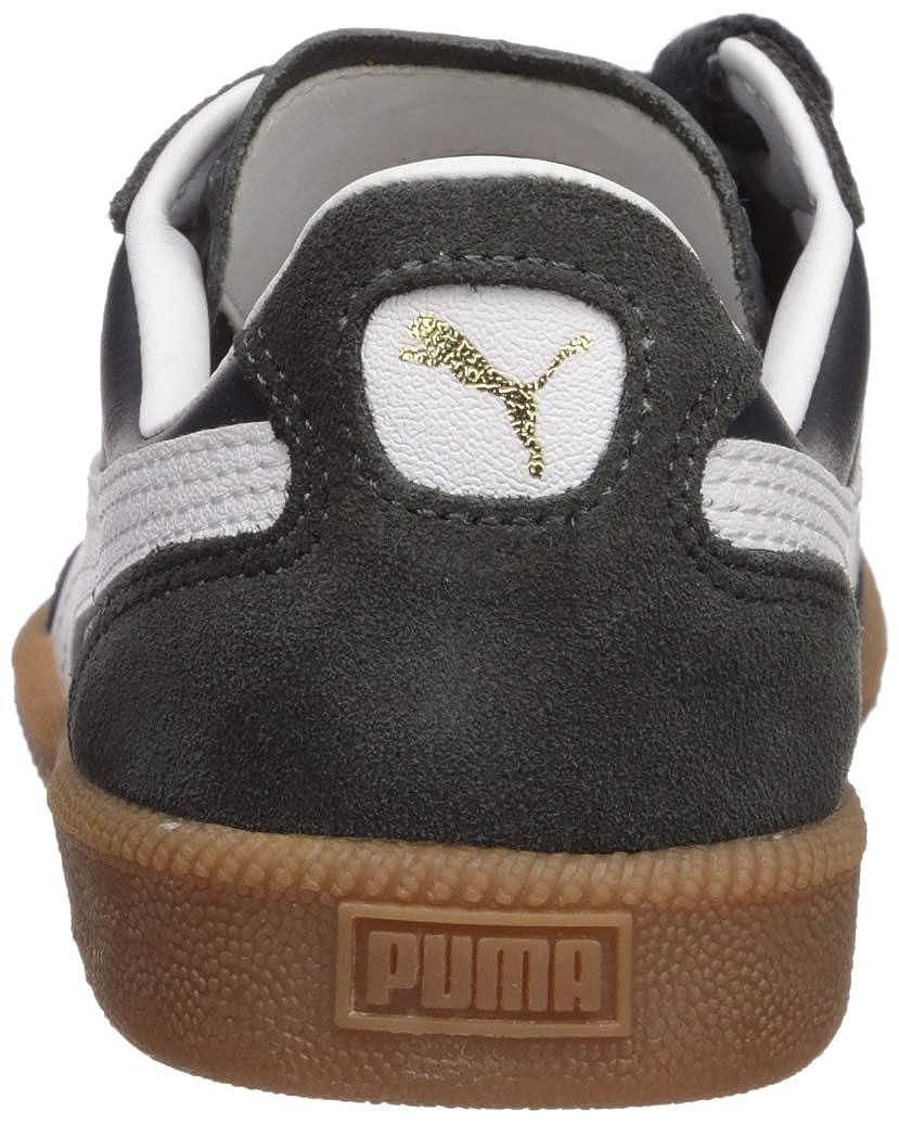 Puma Liga Uomo US 11.5 Blu Scarpe ginnastica: Amazon.it