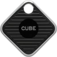 Cube Pro Key Finder Smart Tracker Bluetooth Tracker for Dogs, Kids, Cats, Luggage, Wallet,… photo