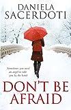 Don't be Afraid (Glen Avich)