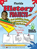 Florida History Projects, Carole Marsh, 0635017784