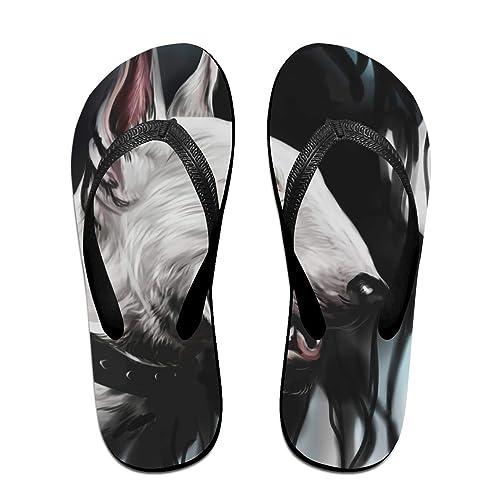 Amazon.com: Lojaon - Zapatillas de goma antideslizantes para ...