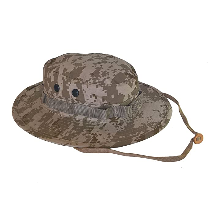 446e5c8f180c8 Image Unavailable. Image not available for. Color  Army Navy Shop UV  Protective Boonie Hat ...
