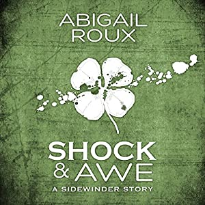 Shock & Awe Audiobook