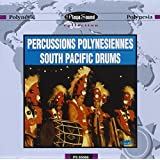 Percussions Polynesiennes by Polynesie (2009-04-14)
