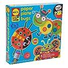 ALEX Toys Little Hands Paper Plate Bugs