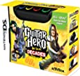 Guitar Hero on Tour Decades Bundle - Nintendo DS