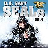 U.S. Navy SEALs 2014: 16 Month Calendar - September 2013 through December 2014