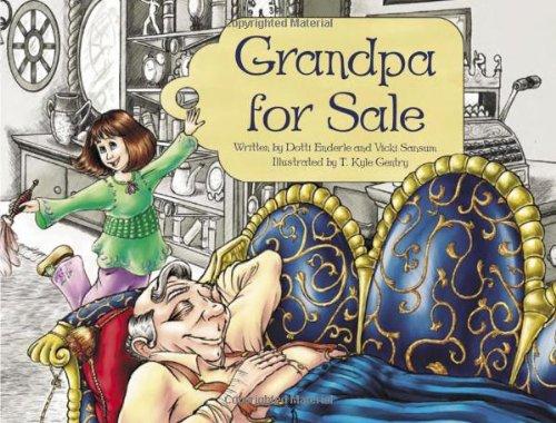 Download Grandpa for Sale ebook