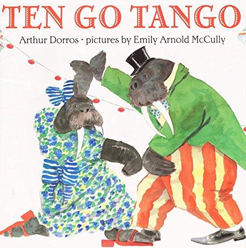 Ten Go Tango