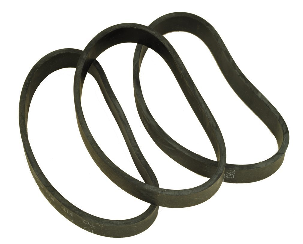 Filter Queen Power Nozzle Belts. 3 belts in pack. AX-AY-ABHI-57740