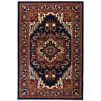 Amazon Com Antep Rugs Oriental Wave Collection Tabriz
