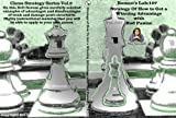 Roman's Lab, Vol. 107: Strategy of How to get a Winning Advantage with Bad Pawns Chess DVD & ChessCentral's Art of War E-Book (2 Item Bundle)