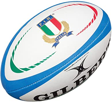 GILBERT italia mini pelota rugby: Amazon.es: Deportes y aire libre