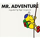 Mr. Adventure (Mr. Men and Little Miss)