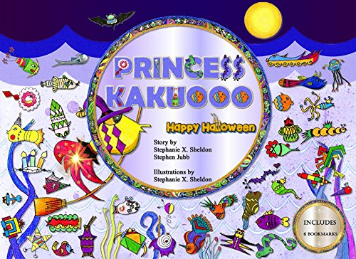 Princess Kakuooo: Happy Halloween