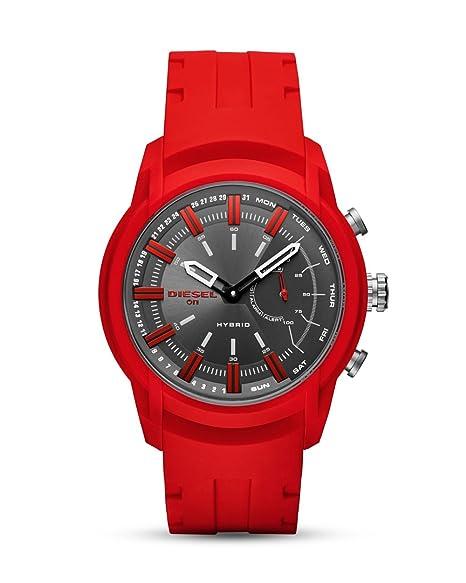 Diesel Smartwatch DZT1016: Amazon.es: Relojes