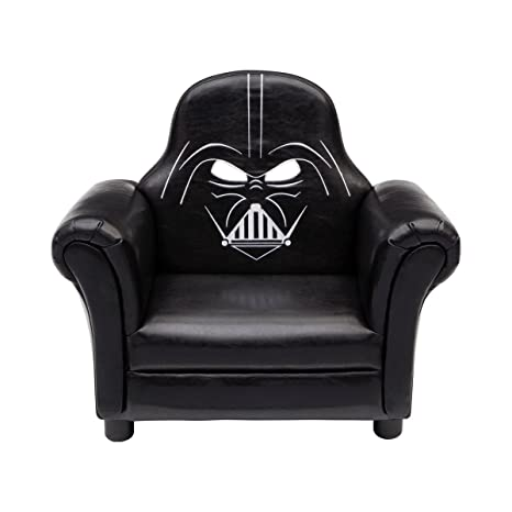 Delta Childrens Products Silla de tapizado Star Wars - Darth Vader
