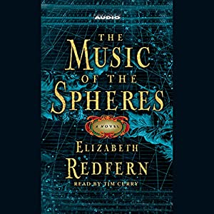 The Music of the Spheres Audiobook
