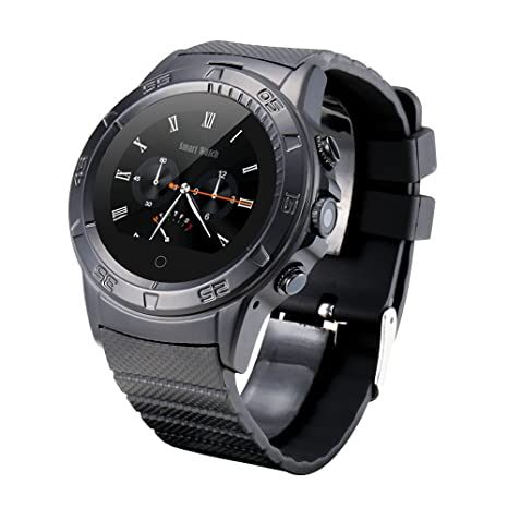 Floveme reloj inteligente Luxe [Mode Séries] Smartwatch con ...