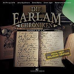 Zeichen (Earlam-Chroniken S.01 E.07)