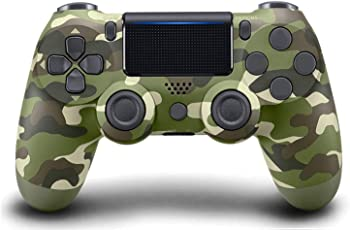 EachMay Wireless Controller for PS4