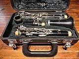 Yamaha Ycl-20 Clarinet