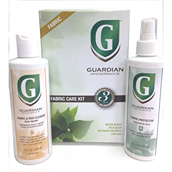 Delicieux Guardian Fabric Furniture Care Kit And Protection Plan