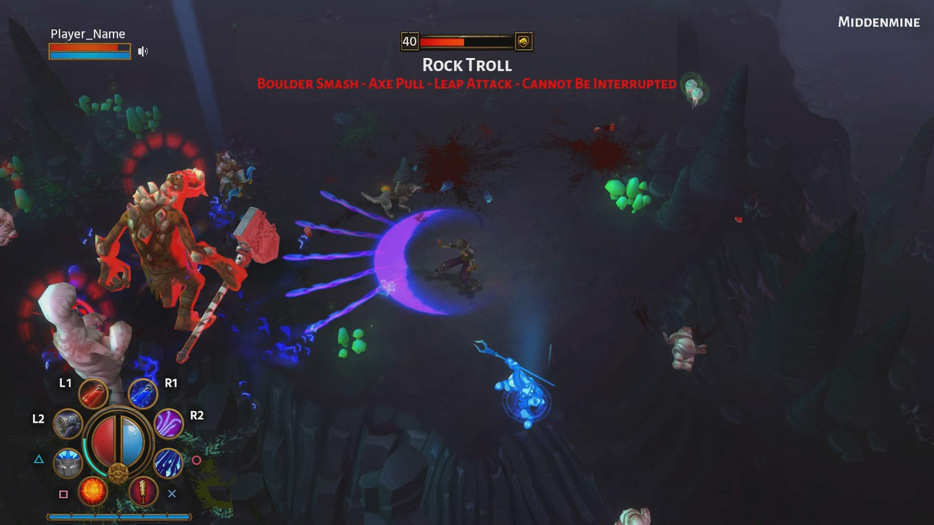 Amazon com: Torchlight II - PlayStation 4: Gearbox: Video Games