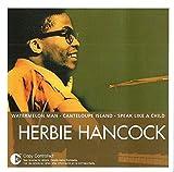 Herbie Hancock (CD Album Herbie Hancock, 9 Tracks)