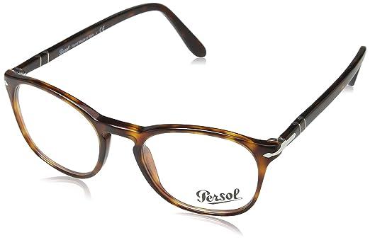 Amazon.com: anteojos de sol Persol PO 3169 S 105256 luz ...