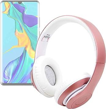 DURAGADGET Auriculares Plegables inalámbricos inalámbrico en Color ...