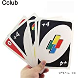 Giant Uno Giant Game Playing Card Game