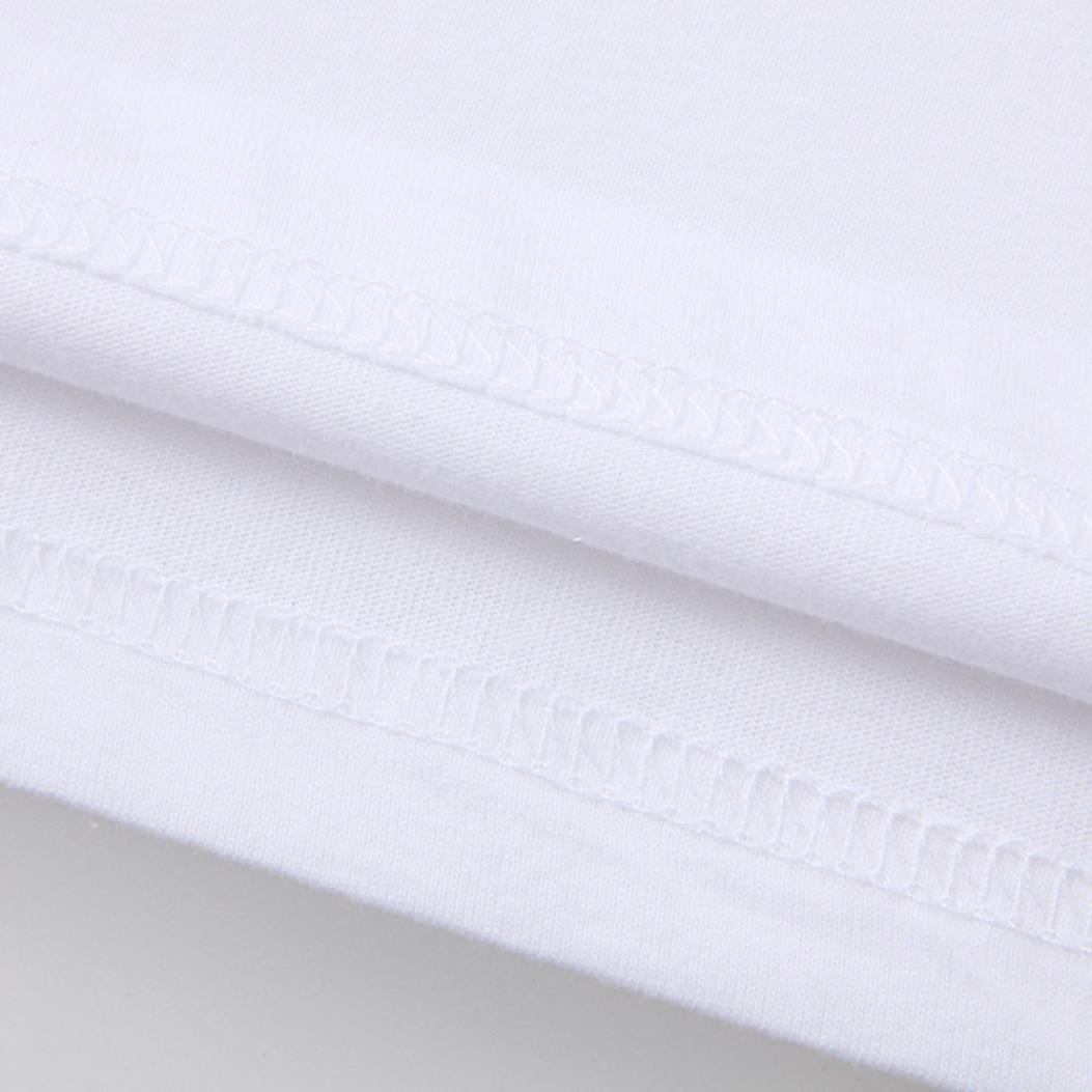 Hombres Que Imprimen la Blusa de la Camiseta de Manga Corta de la Camisa de Las Camisetas de Internet: Amazon.es: Ropa y accesorios