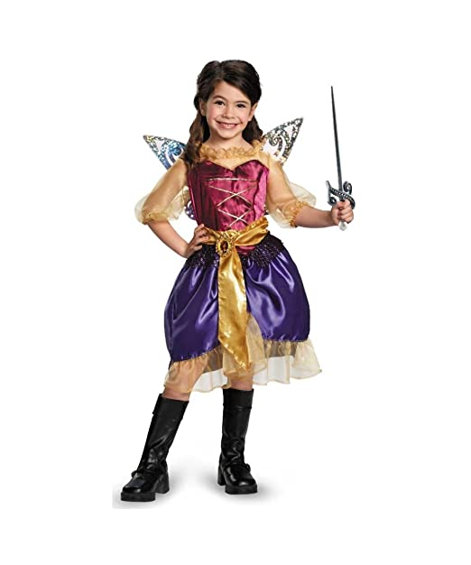 Share your tinker bell and the pirate fairy zarina was