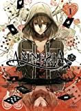 Animation - Amnesia Vol.1 [Japan LTD BD] GNXA-1501