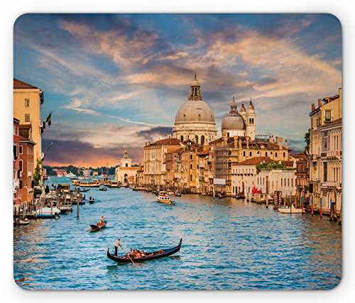 italy mouse pad - 8