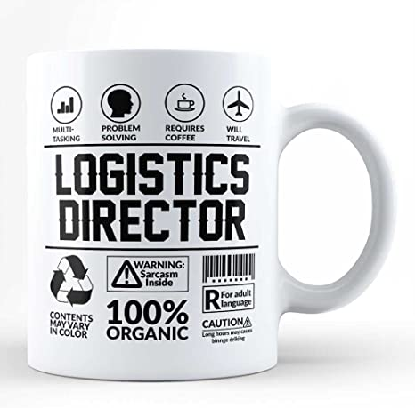 Logistician Shot Glass Logistician Gifts World/'s Most Average Logistician