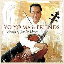 Yo-Yo Ma & Friends: Songs Of Joy And Peace