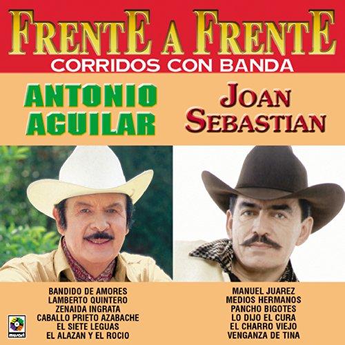 Frente A Frente - Antonio Agui...