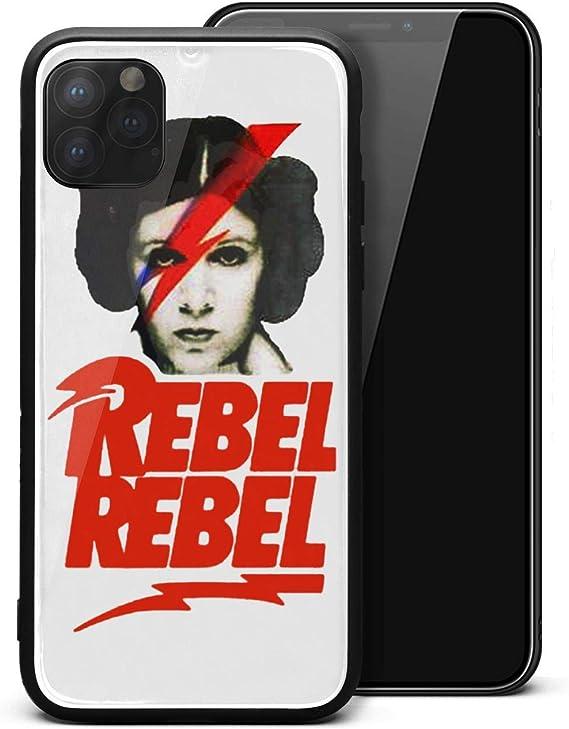 Bowie Star Man 4 iphone case