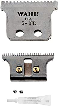 WAHL Cabezal de repuesto T-SHAPED 0,4 mm. PARA DETAILER Y ...