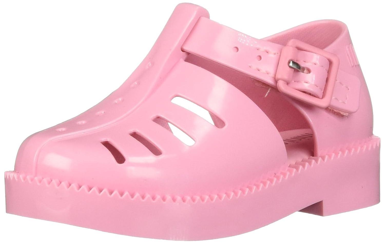 a338163224 Amazon.com  Mini Melissa Kids  Mini Aranha 79 16 Flat Sandal  Melissa  Shoes