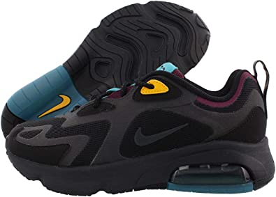 veneno comerciante Baño  Amazon.com | Nike W Air Max 200 Womens Casual Running Shoes At6175-001 |  Road Running
