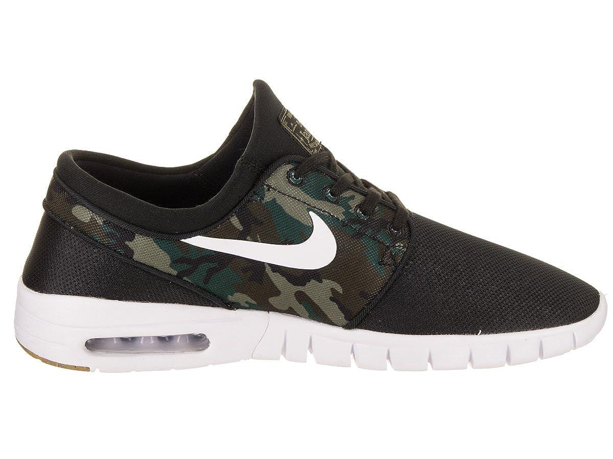 finest selection fe012 69494 Nike SB Stefan Janoski Max Mens Trainers  Amazon.co.uk  Shoes   Bags